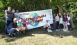 Viele Nationen – eine Sprache: Internationales Workcamp Rangsdorf