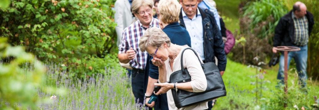 Stiftung deutsche Landschaften